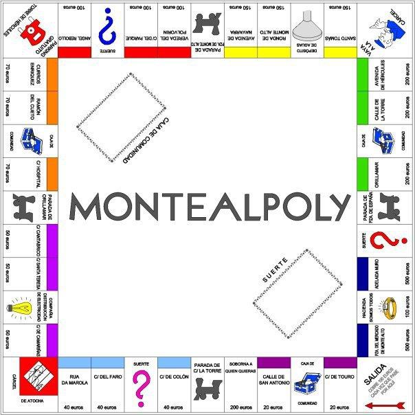 el montealpoly